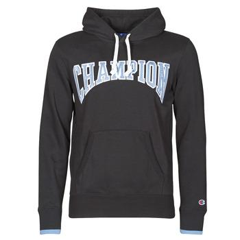 Kleidung Herren Sweatshirts Champion 215747 Schwarz / Blau