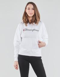Kleidung Damen Sweatshirts Champion KOOLIME Weiss