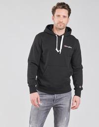 Kleidung Herren Sweatshirts Champion 215930 Schwarz