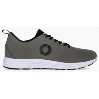 Schuhe Herren Sneaker Low Ecoalf OREGON Grün