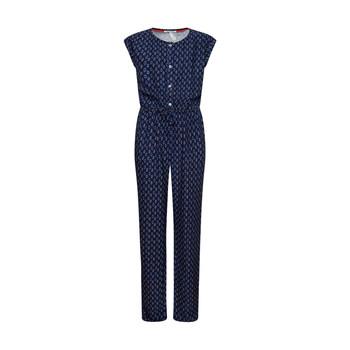 Kleidung Mädchen Overalls / Latzhosen Pepe jeans ADARA Blau