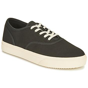 Schuhe Sneaker Low Clae AUGUST Schwarz