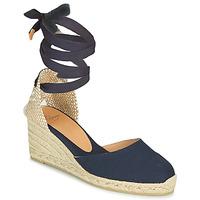 Schuhe Damen Sandalen / Sandaletten Castaner CARINA Blau
