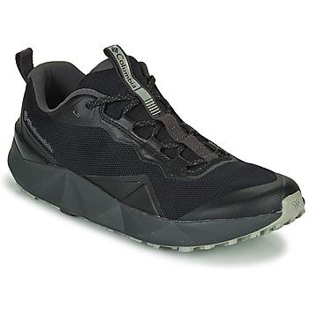 Schuhe Herren Multisportschuhe Columbia FACET 15 Schwarz