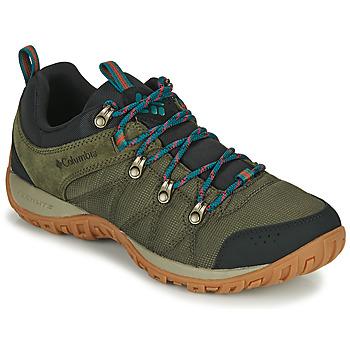 Schuhe Herren Multisportschuhe Columbia PEAKFREAK VENTURE LT Grün