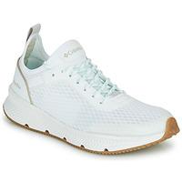 Schuhe Damen Multisportschuhe Columbia SUMMERTIDE Weiss