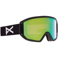 Uhren & Schmuck Sonnenbrillen Anon Relapse  (2 Lens) Black / Perceive Variable Green