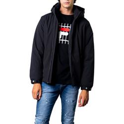 Kleidung Herren Jacken Only & Sons  22018084 Nero