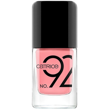 Beauty Damen Nagellack Catrice Iconails Gel Lacquer 92-nude Not Prude