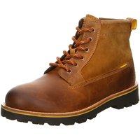 Schuhe Herren Boots Camel Active Copper Boot 21241252-C45 braun