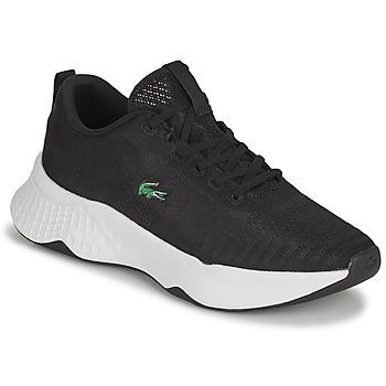 Schuhe Damen Sneaker Low Lacoste COURT-DRIVE FLY 07211 SFA Schwarz