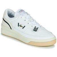 Schuhe Herren Sneaker Low Lacoste G80 0721 1 SMA Weiss / Grün