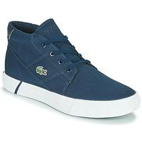 Schuhe Herren Sneaker Low Lacoste GRIPSHOT CHUKKA 07211 CMA Marine