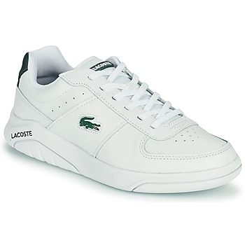 Schuhe Herren Sneaker Low Lacoste GAME ADVANCE 0721 2 SMA Weiss / Blau