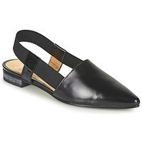 Schuhe Damen Sandalen / Sandaletten Perlato 11003-JAMAICA-VERNIS-NOIR Schwarz