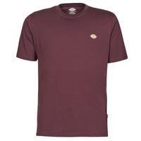 Kleidung Herren T-Shirts Dickies MAPLETON Bordeaux