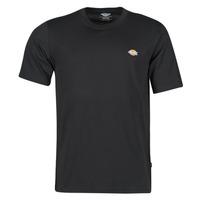 Kleidung Herren T-Shirts Dickies MAPLETON Schwarz