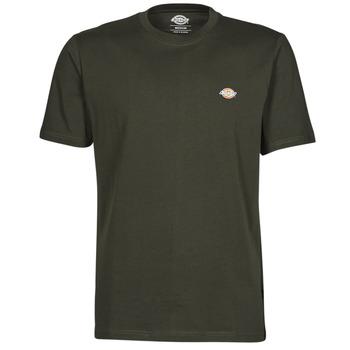 Kleidung Herren T-Shirts Dickies MAPLETON Kaki