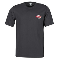 Kleidung Herren T-Shirts Dickies RUSTON Schwarz