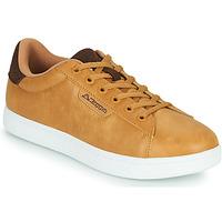 Schuhe Herren Sneaker Low Kappa TCHOURI Braun