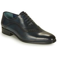 Schuhe Herren Richelieu Brett & Sons MARINA Marine