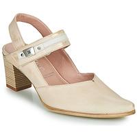 Schuhe Damen Pumps Dorking LEA Rose