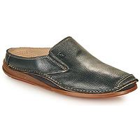 Schuhe Herren Pantoffel Fluchos NAUTILUS Marine