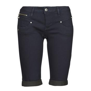 Kleidung Damen Shorts / Bermudas Freeman T.Porter BELIXA Flora