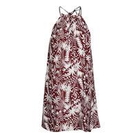 Kleidung Damen Kurze Kleider Freeman T.Porter ROCCA MOROCCO Bordeaux