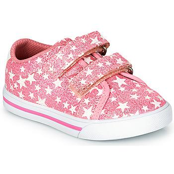 Schuhe Mädchen Sneaker Low Chicco FIORENZA Rose