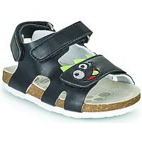 Schuhe Jungen Sandalen / Sandaletten Chicco HECCO Marine