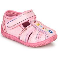 Schuhe Mädchen Hausschuhe Chicco TULLIO Rose