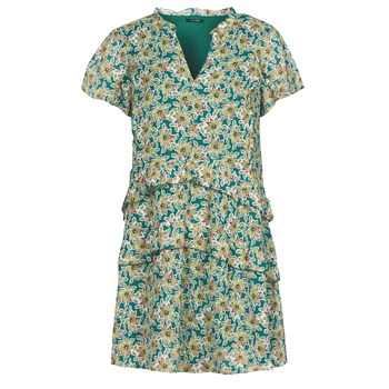 Kleidung Damen Kurze Kleider One Step RICA Multicolor