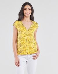 Kleidung Damen Tops / Blusen One Step CALI Gelb