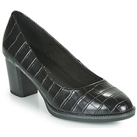 Schuhe Damen Pumps Marco Tozzi 2-22429-35-006 Schwarz