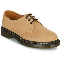 Schuhe Derby-Schuhe Dr Martens 1461 Beige