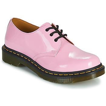 Schuhe Damen Derby-Schuhe Dr Martens 1461 Rose