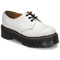 Schuhe Damen Derby-Schuhe Dr Martens 1461 QUAD Weiss