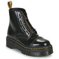 Schuhe Damen Boots Dr Martens VEGAN SINCLAIR Schwarz