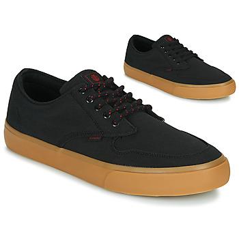 Schuhe Herren Sneaker Low Element TOPAZ C3 Schwarz