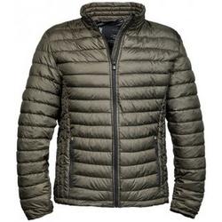 Kleidung Herren Jacken Tee Jays T9630 Dunkle Olive