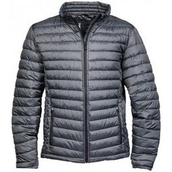 Kleidung Herren Jacken Tee Jays T9630 Grau