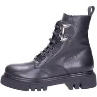 Schuhe Damen Low Boots Jeannot 75330 Multicolore
