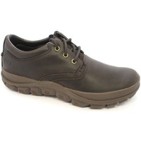 Schuhe Herren Sneaker Low Caterpillar Fused Tri Braun