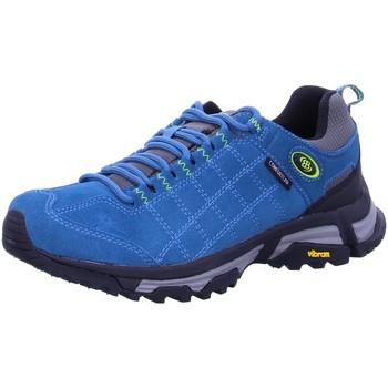 Schuhe Damen Fitness / Training Brütting Sportschuhe 211258 2413 blau