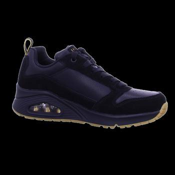 Skechers 155132/BBK 155132/BBK schwarz - Schuhe Sneaker Low Damen 7988