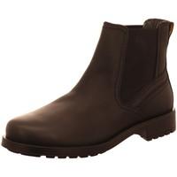 Schuhe Herren Stiefel Camel Active Mont 21251288 C00 black 21251288 C00 schwarz