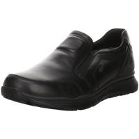 Schuhe Herren Slipper Ara Slipper 1124606 schwarz