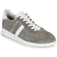 Schuhe Herren Sneaker Low Lloyd BURT Grau