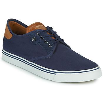 Schuhe Herren Sneaker Low Lloyd ELDON Marine
